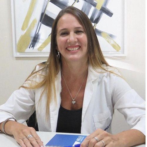 Dra. Daniela Grammático
