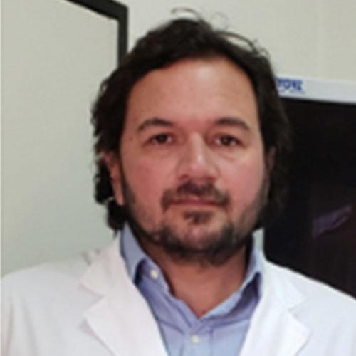 Dr. Fernando Gorosito