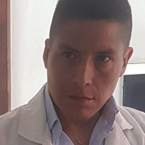 Dr. Gerardo Flores