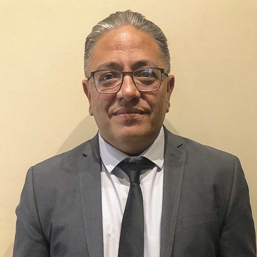 Dr. Pablo Silva