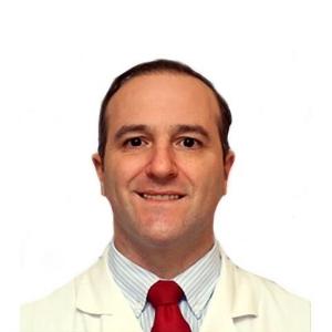 Dr. Matías Jofré