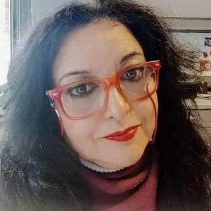 Dra Rosa Inés Barañao