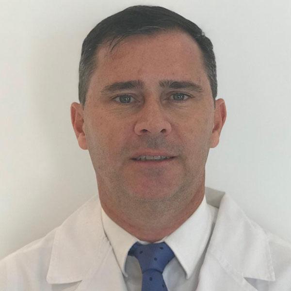 Dr. Alejandro Martín Gonzalez