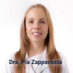 Dra. Pía Zappacosta
