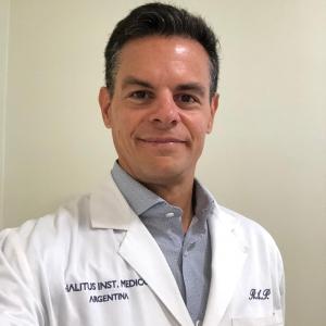 Dr. Agustín Pasqualini